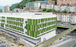 El Ayuntamiento de Eibar pedirá la reversión delos centros de salud de Amaña y de Ipurua