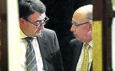 El PNV arranca al Gobierno Rajoy 70 millones en inversiones en Euskadi hasta 2020