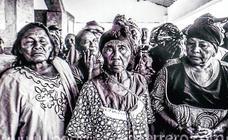 Las últimas fotos de Borja Lázaro