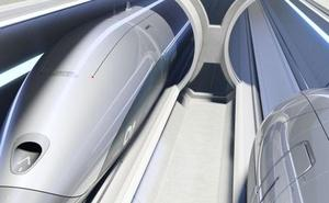 Un viaje en Hyperloop, más barato que en Metro