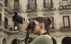 El Maratón Fotográfico de EL CORREO llega a Bilbao con 1.800 euros en premios