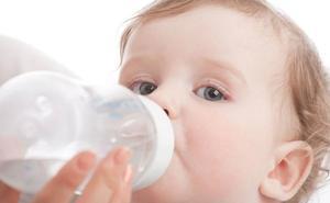 64 madres donan leche materna al banco de Euskadi