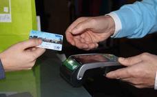 Todos los comercios tendrán que permitir el pago con tarjeta a partir de 30 euros