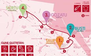 Ibilaldia 2018: fecha, lugar, recorrido y conciertos