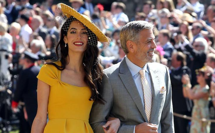 Los mejores vestidos de la boda del príncipe Harry y Meghan Markle
