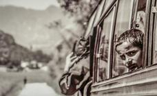 Las últimas fotos de Borja Lázaro, en Montehermoso