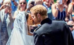 Una boda muy pop