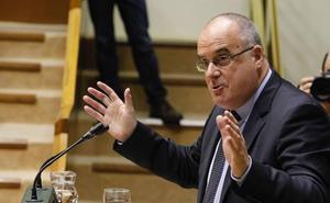 PNV y Bildu acusan a Podemos de tener «vértigo» al acuerdo