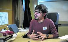 «No nos gusta que PNV y EH Bildu conciban un país con una única identidad»