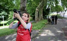 234 miradas para Bilbao en el primer Maratón Fotográfico de EL CORREO