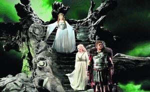 'Norma' arrolla en el Euskalduna