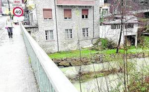 Ermua presentará en un mes un proyecto sobre el bidegorri a Eibar