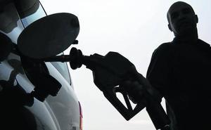 La subida de la gasolina crea diferencias de hasta 10 euros según donde se reposte