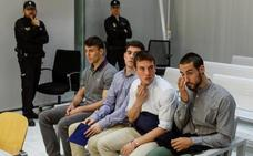 Los acusados por los incidentes de Pamplona se desvinculan de los disturbios