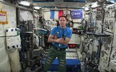 Rusia investiga cómo hibernar a los cosmonautas