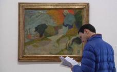 Diez de las 110 obras que han esculpido la historia del Bellas Artes