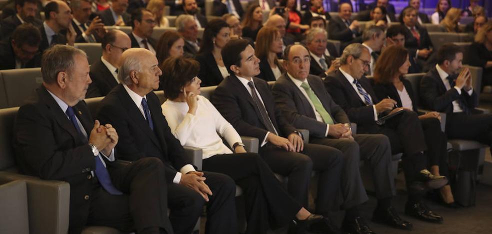 Euskadi emite por primera vez 500 millones de deuda pública en 'bonos sociales'
