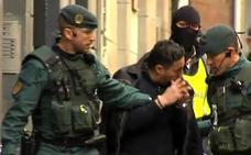 Juicio a un yihadista detenido en Bilbao: «Yo he hecho un juramento de lealtad al País Vasco»