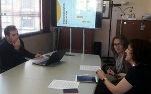 El Ayuntamiento de Etxebarri pone en marcha un servicio de mediación en conflictos vecinales