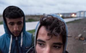 Se duplica la llegada de menores extranjeros porque «en Euskadi se les protege»