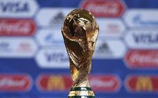 ¿Qué selección ganará el Mundial de Rusia 2018?