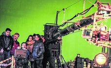 El sector audiovisual critica que sólo el 6% de las subvenciones del Gobierno vasco llega a Álava