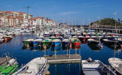 La reordenación portuaria de Lekeitio incluirá más pantalanes