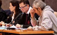 Absuelto el acusado de asfixiar a su pareja en San Adrián
