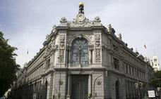 El Banco de España liga la creación de empleo a que siga la contención salarial