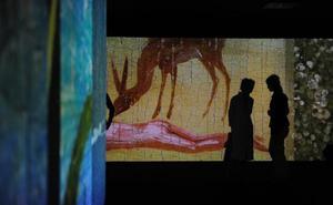 El Bellas Artes de Bilbao invita a penetrar en el Infierno del Bosco