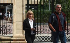 La ex presa de ETA Carmen Gisasola, en el Parlamento: «Los reclusos deben asumir que ha sido brutal e injusto»