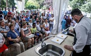 Enkarterri Fest: fiesta gastronómica a pie de calle