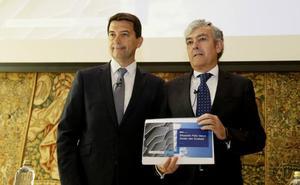 El BBVA eleva al 3,1% su previsión de crecimiento en Euskadi en 2018 y prevé la creación de 30.000 empleos