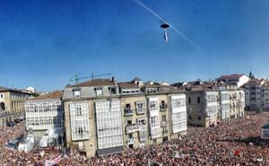 La Blanca 2018: fechas de las fiestas de Vitoria-Gasteiz