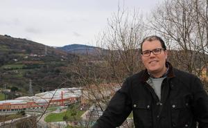 Nebreda volverá a ser el candidato del PNV a la Alcaldía de Ortuella