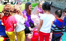 Araba Euskaraz 2018: El euskera crece fuerte en Treviño