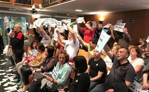 Usoa espera a las cuentas del Gobierno de Rajoy para subir los salarios