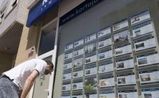 Euskadi tiene las viviendas usadas más caras de España