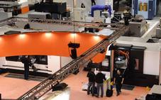 La Feria de Máquina Herramienta más internacional: firmas de 21 países en el BEC