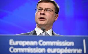 Bruselas cuestiona la subida de las pensiones en España