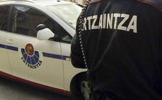 Detenido por agredir sexualmente a una mujer en Bilbao