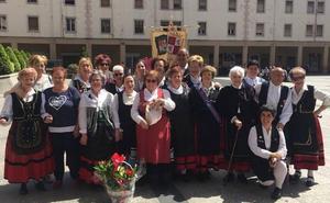 El Basauri más castellanoleonés