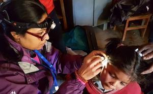 Galdakao refuerza su colaboración con Nepal con una fiesta solidaria