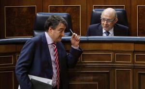 El secesionismo catalán evita reproches al PNV tras su apoyo a los Presupuestos de Rajoy