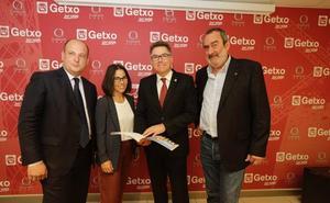 Getxo aprobará unas cuentas de 99 millones de los que más de 15 se dedicarán a inversión