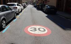 La reducción de la velocidad a 30 por hora en Bilbao se retrasa hasta finales de junio