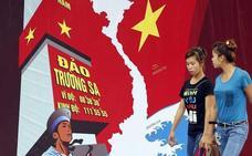 El canon chino a las camisetas