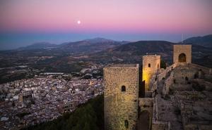 Los atractivos de Jaén