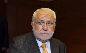 La Guardia Civil cita a Juan Cotino como investigado en la operación en la que fue detenido Zaplana