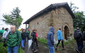La arqueología de Malmasin se luce en junio en ocho visitas guiadas
